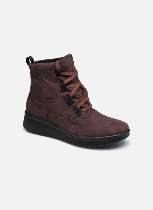 Boots en enkellaarsjes Dames Calais 08