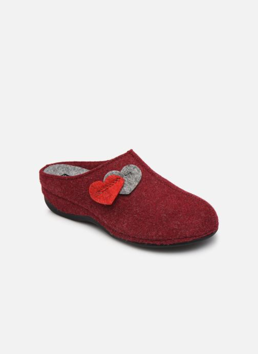 Chaussons Femme Cholet 02