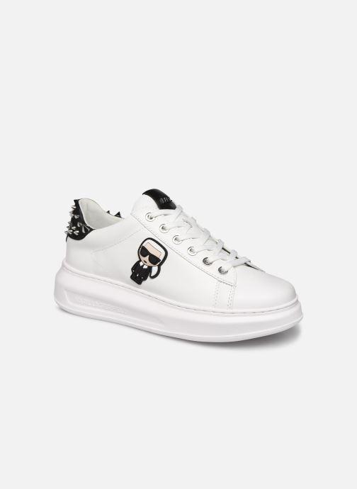Sneakers Dames Kapri Karl Ikonic Stud Tab