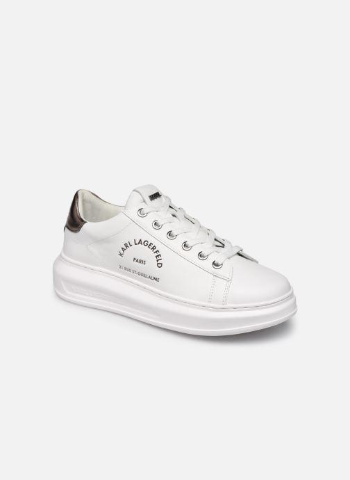 Sneakers Dames Kapri Maison Karl Lace