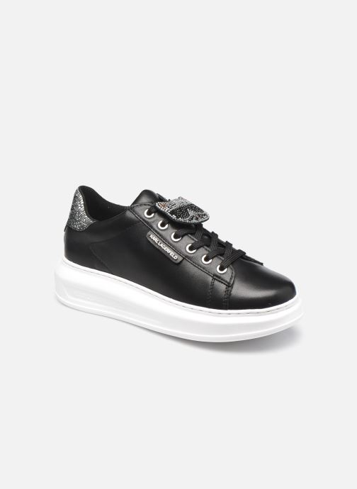 Sneakers Dames Kapri Ikonic Twin Lo Lace