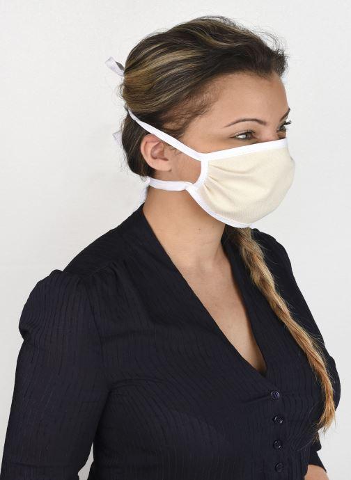 2 Masques Adulte Catégorie 1 - norme AFNOR