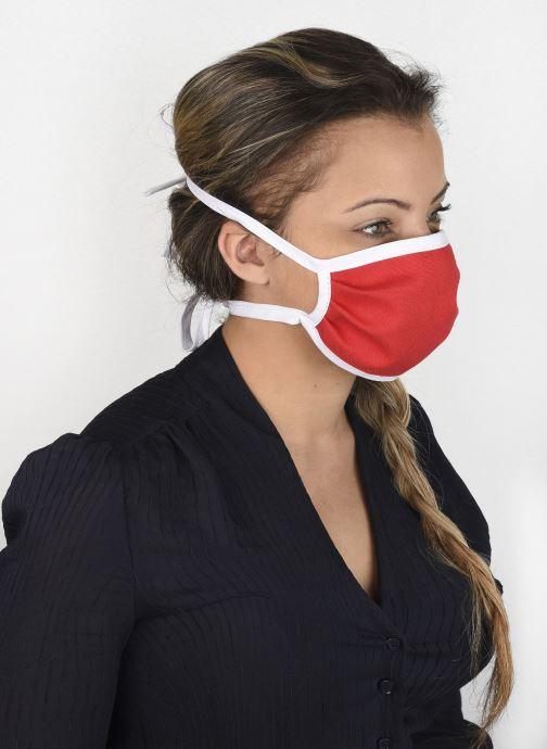 Divers Accessoires 2 Masques Adulte Catégorie 1 - norme AFNOR -