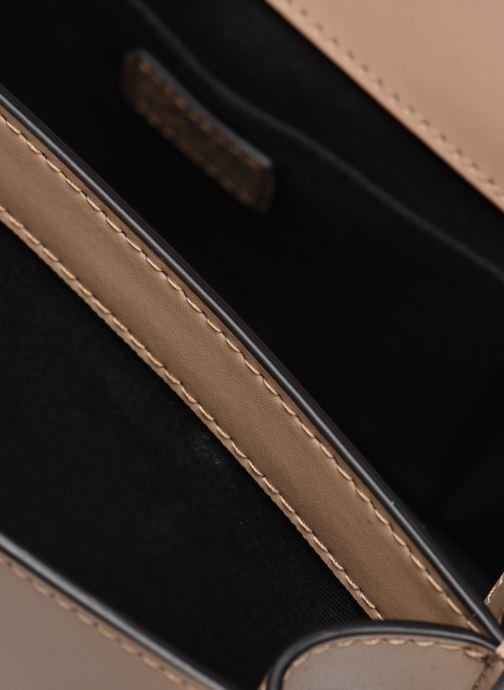 Sacs à main Karl Lagerfeld K/Karl Seven Shoulderbag Beige vue derrière