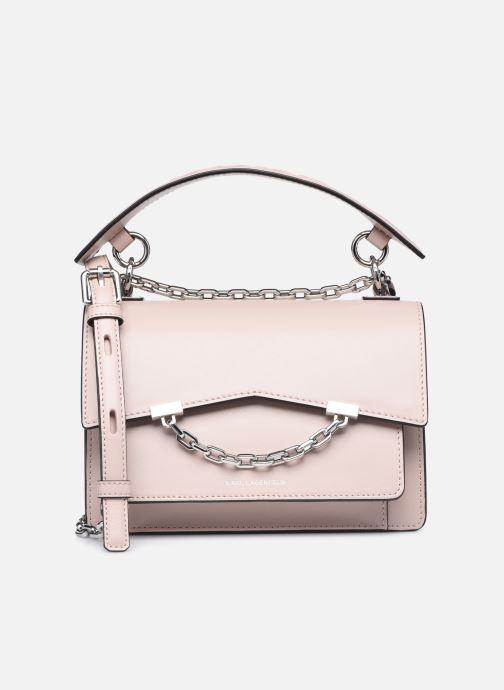Bolsos de mano Karl Lagerfeld K/Karl Seven Shoulderbag Rosa vista de detalle / par