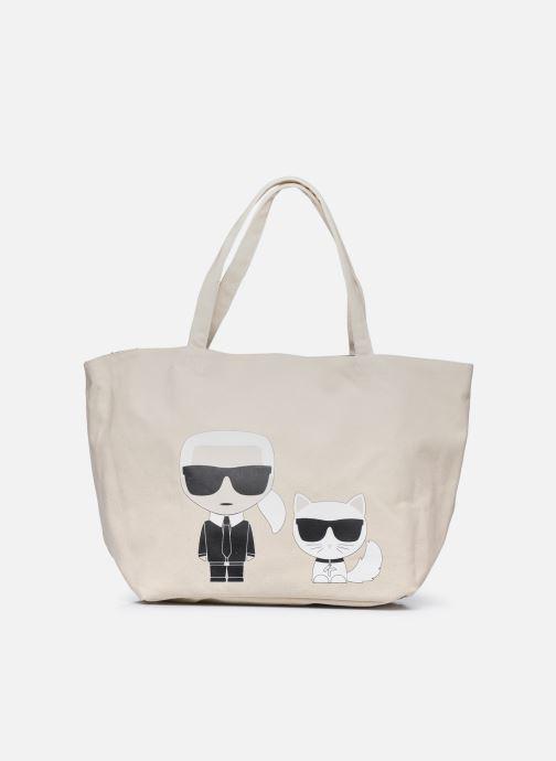 Handtaschen Taschen K/Ikonik Karl & Choupette Tote