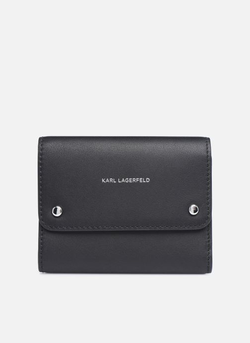 K/Ikonik Md Flap Wallet