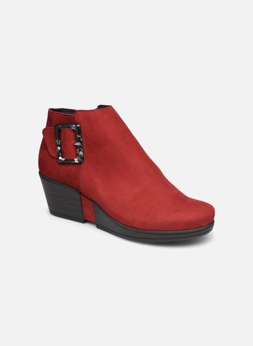 Boots en enkellaarsjes Dames Camélia C AH20