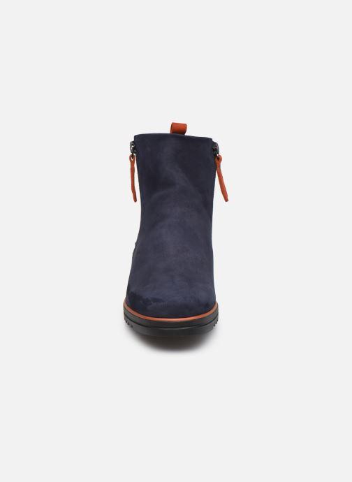 Boots en enkellaarsjes Hirica Noé C AH20 Blauw model