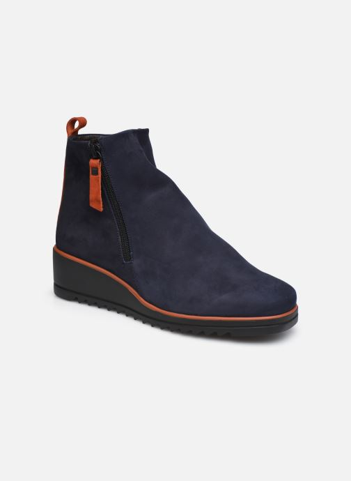 Boots en enkellaarsjes Hirica Noé C AH20 Blauw detail