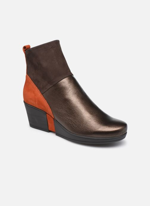 Boots en enkellaarsjes Dames Carmen C AH20
