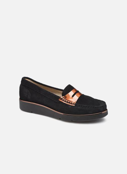 Loafers Kvinder Ilona C AH20