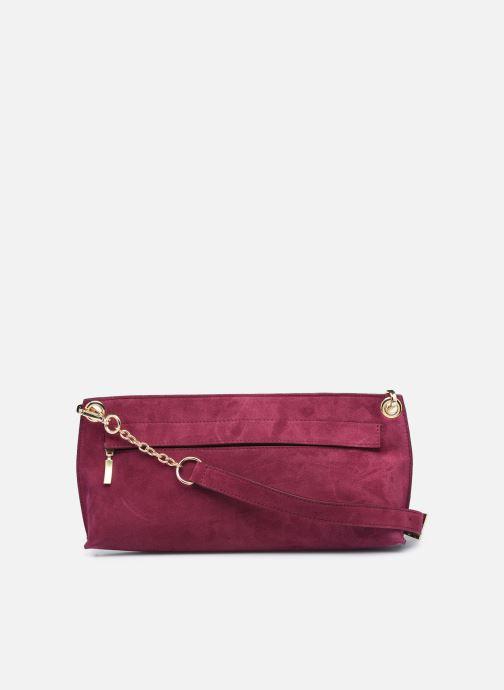 Bolsos de mano Louvreuse Milo Mini Violeta      vista de frente