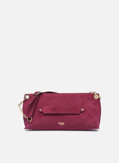 Bolsos de mano Louvreuse Milo Mini Violeta      vista de detalle / par