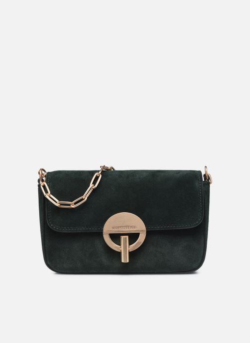 Handtaschen Vanessa Bruno Moon Rigide grün detaillierte ansicht/modell