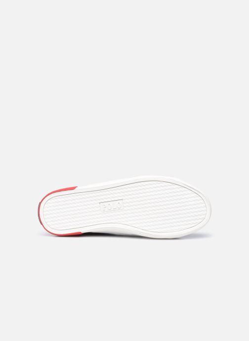 Sneakers Polo Ralph Lauren Gregot Blauw boven