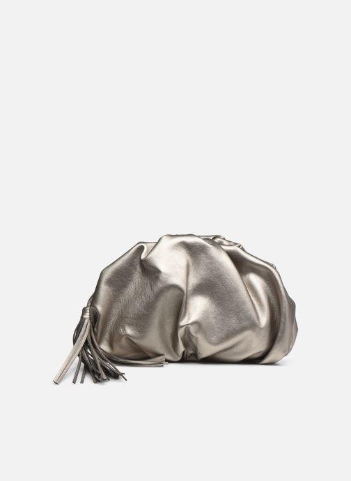 Ruched Clutch