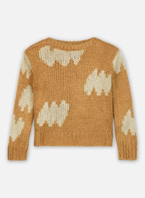 Pull - Knitting Pull over Awan