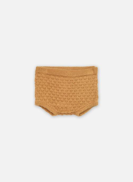 Vêtements Bakker Made With Love Panty Shona Jaune vue détail/paire