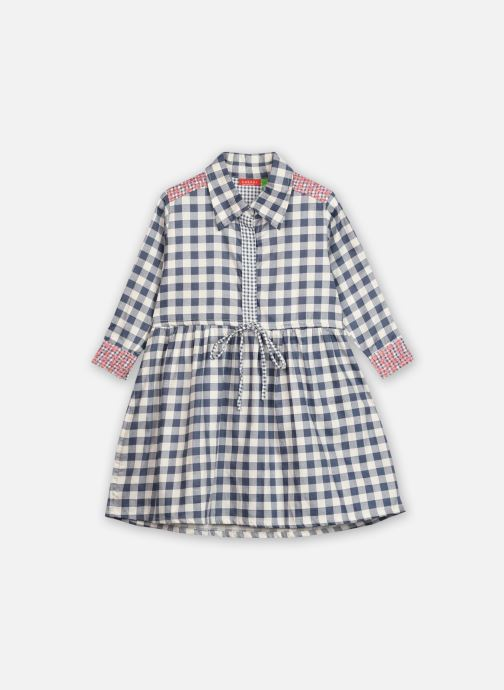 Vêtements Bakker Made With Love Cowboy Jamie Dress Gris vue détail/paire