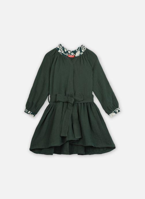 Ropa Bakker Made With Love Dress Anis Verde vista de detalle / par