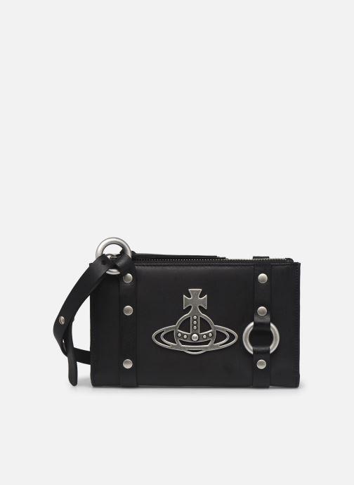 Sacs à main Vivienne Westwood Betty Crossbody Bumbag Noir vue détail/paire