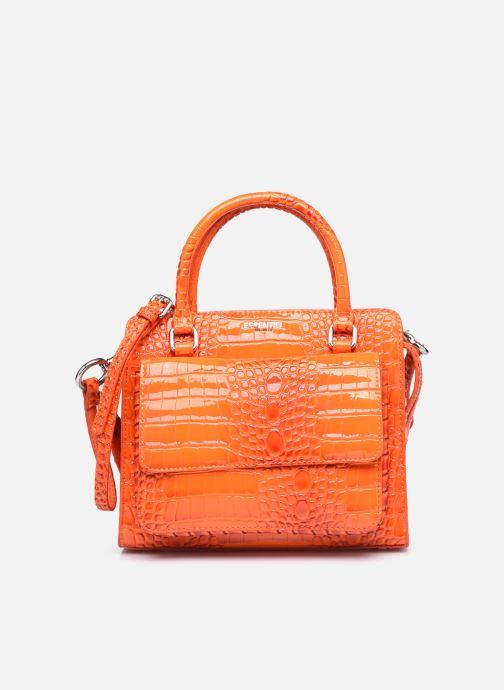 Sacs à main Essentiel Antwerp Weze Orange vue détail/paire
