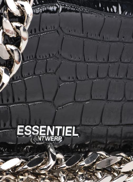 Bolsos de mano Essentiel Antwerp Wallo Negro vista lateral izquierda
