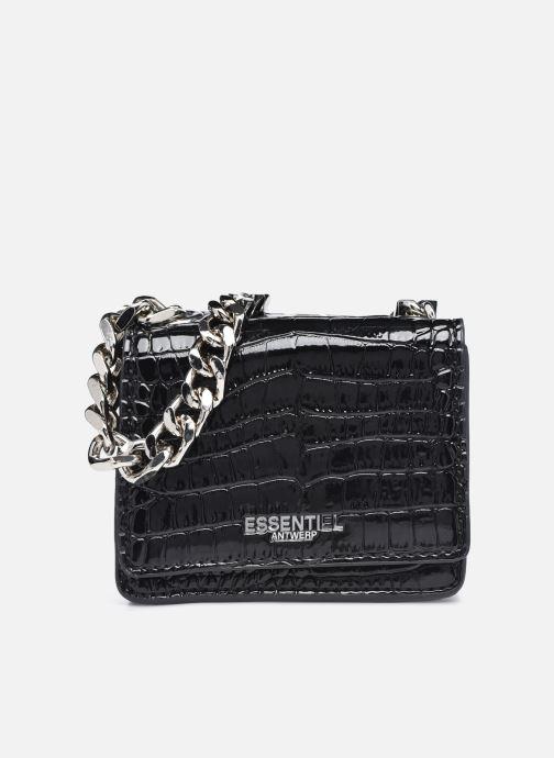 Handtaschen Essentiel Antwerp Wallo schwarz detaillierte ansicht/modell