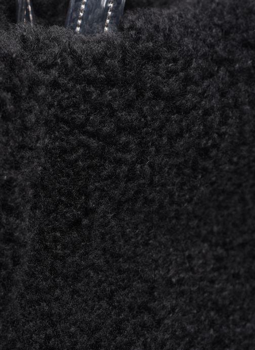 Bolsos de mano Essentiel Antwerp Wimper Negro vista lateral izquierda