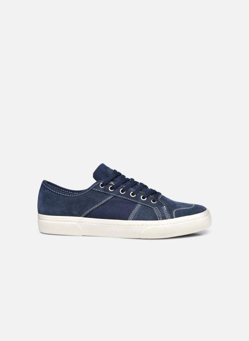 Sneaker Globe Suplus blau ansicht von hinten