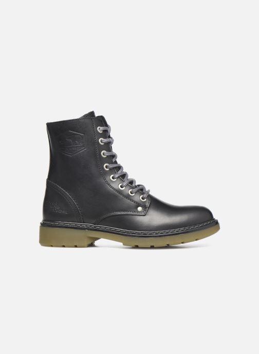 Bottines et boots Bullboxer 892M82701G Noir vue derrière