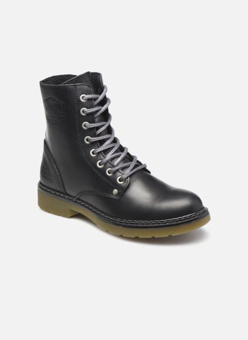 Bottines et boots Bullboxer 892M82701G Noir vue détail/paire
