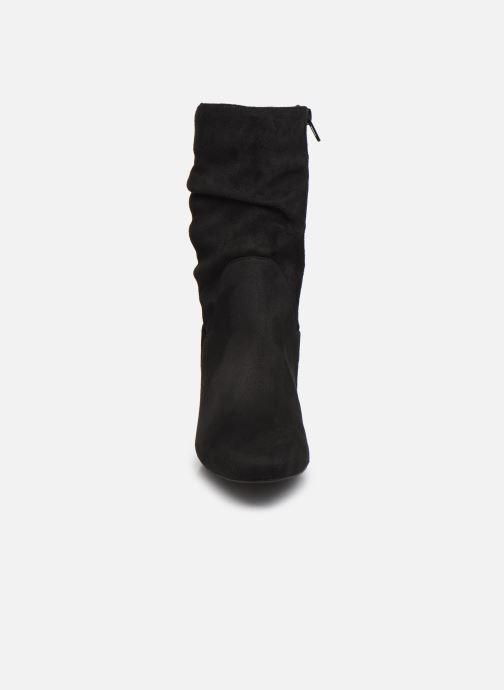 Bottines et boots Bullboxer 106508F6T Noir vue portées chaussures
