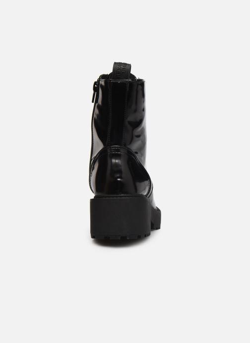 Stiefeletten & Boots Bullboxer 020500F6S schwarz ansicht von rechts