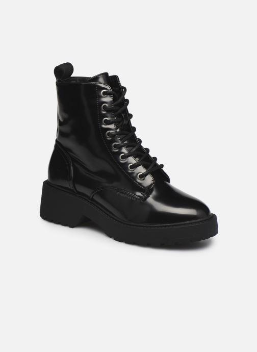 Stiefeletten & Boots Bullboxer 020500F6S schwarz detaillierte ansicht/modell