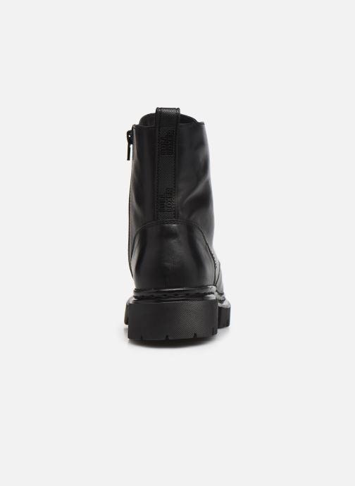 Bottines et boots Bullboxer 610504E6L Noir vue droite