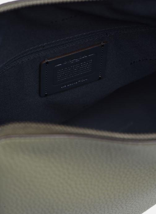 Handtaschen Coach Shay Shoulder Bag grün ansicht von hinten