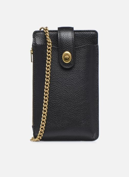Pochette - Turnlock Chain Phone Crossbody