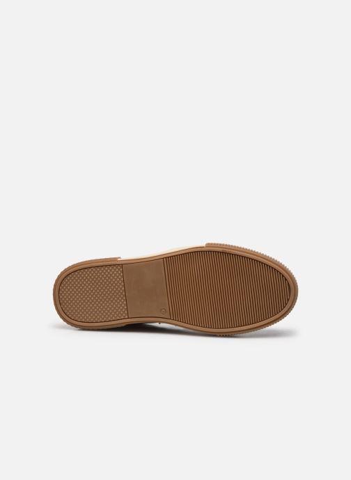 Sneakers Bullboxer Q00004341-10 Marrone immagine dall'alto