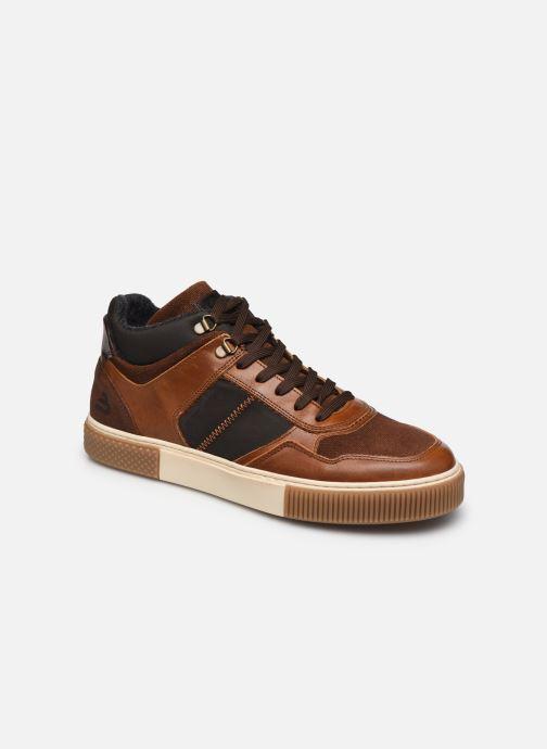 Sneakers Bullboxer Q00004341-10 Marrone vedi dettaglio/paio