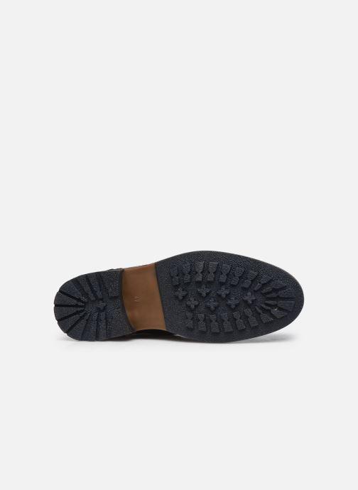 Boots en enkellaarsjes Bullboxer Q00004341-50 Bruin boven