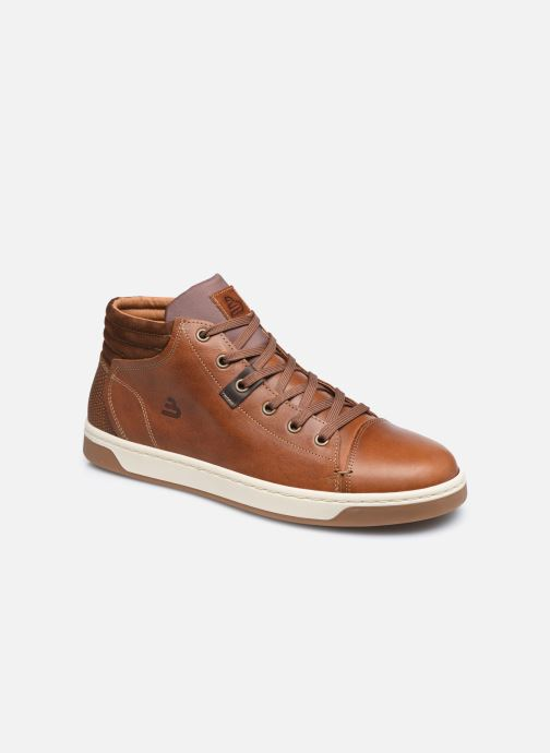 Sneaker Bullboxer Q00004341-70 braun detaillierte ansicht/modell