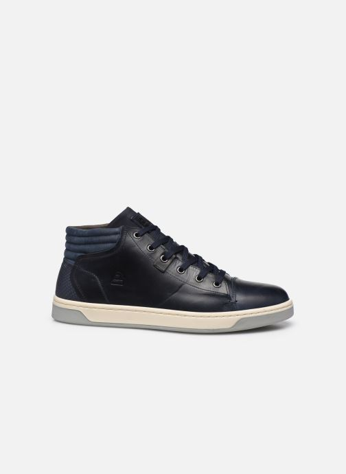 Sneaker Bullboxer Q00004341-80 blau ansicht von hinten