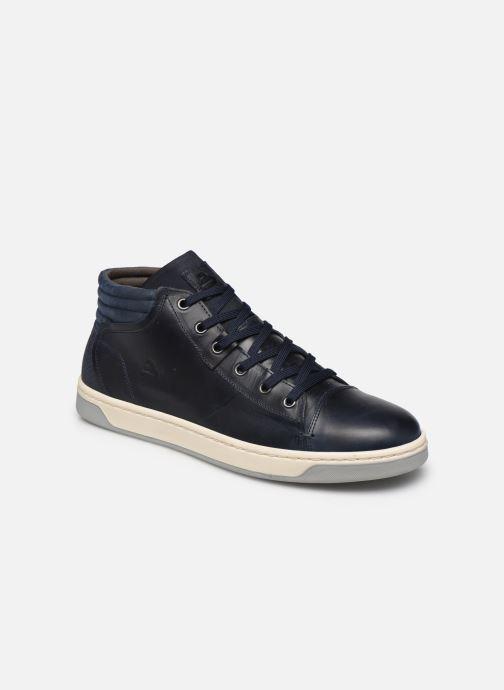 Sneaker Bullboxer Q00004341-80 blau detaillierte ansicht/modell