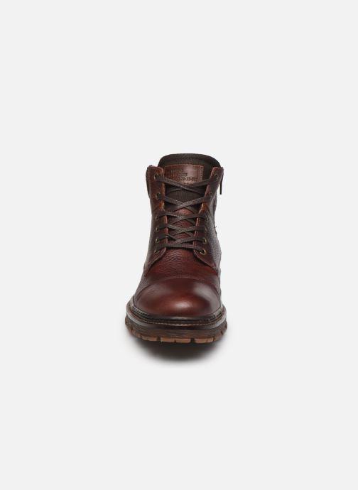 Ankelstøvler Bullboxer Q00004341-430 Brun se skoene på