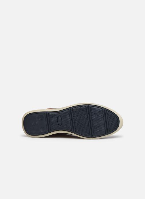 Sneakers Bullboxer Q00004341-280 Brun se foroven