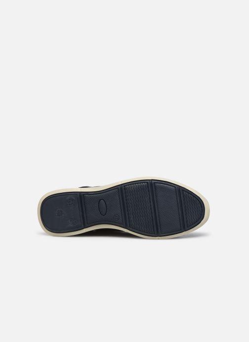 Sneakers Bullboxer Q00004341-280 Blå se foroven