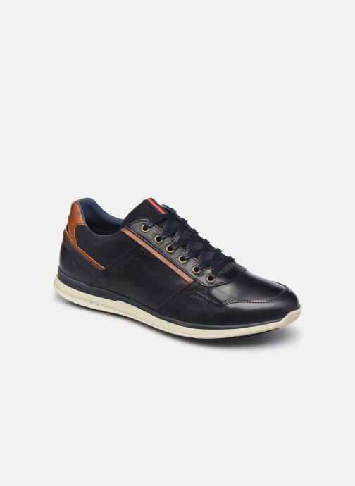 Sneakers Bullboxer Q00004341-280 Blå detaljeret billede af skoene