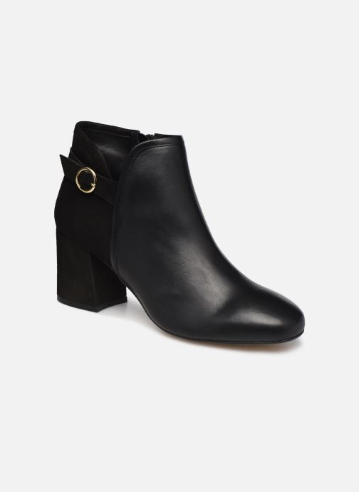 Boots en enkellaarsjes Dames Laurenn